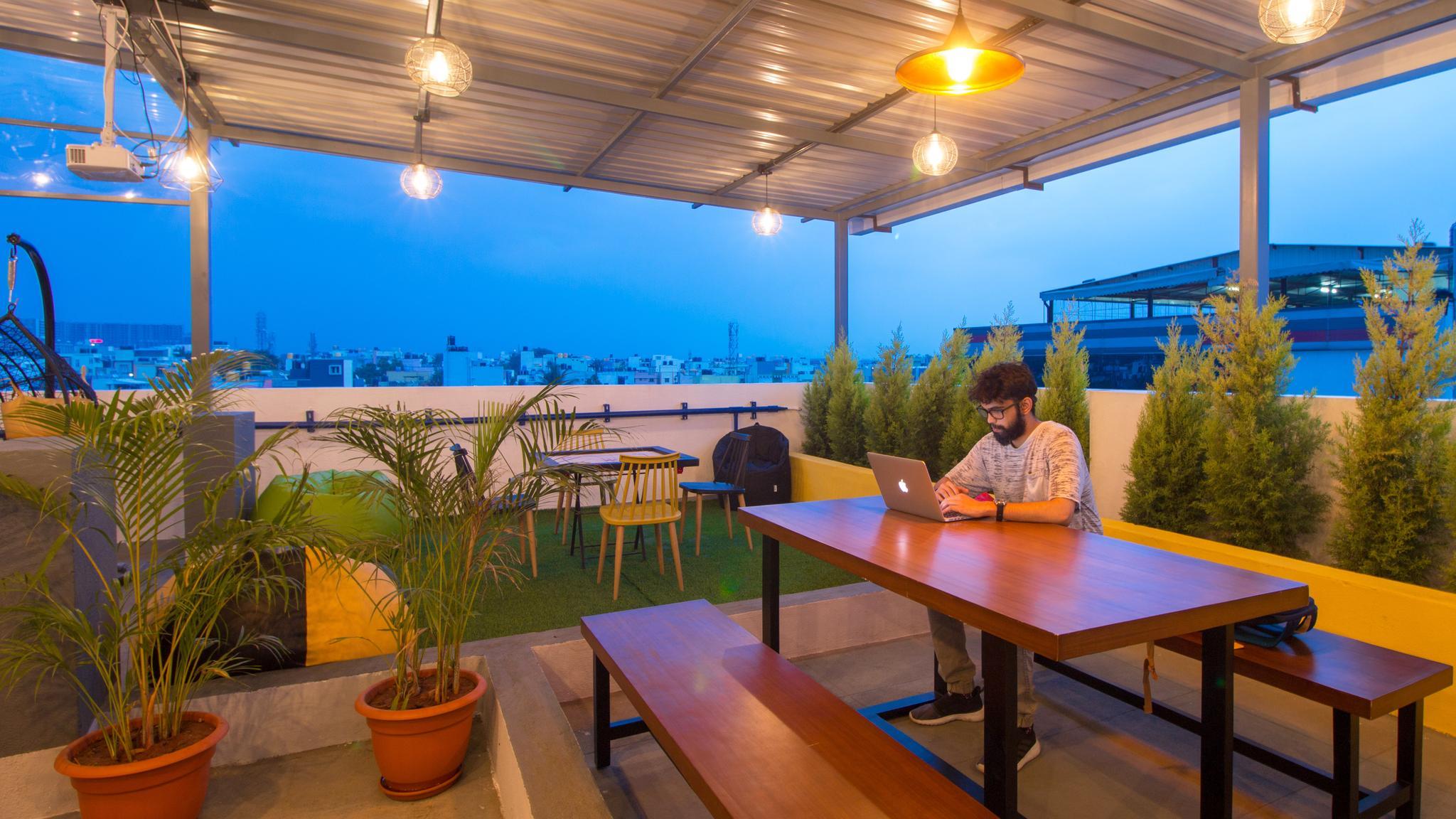 Aquila-Coliving-HSR Layout-Bengaluru