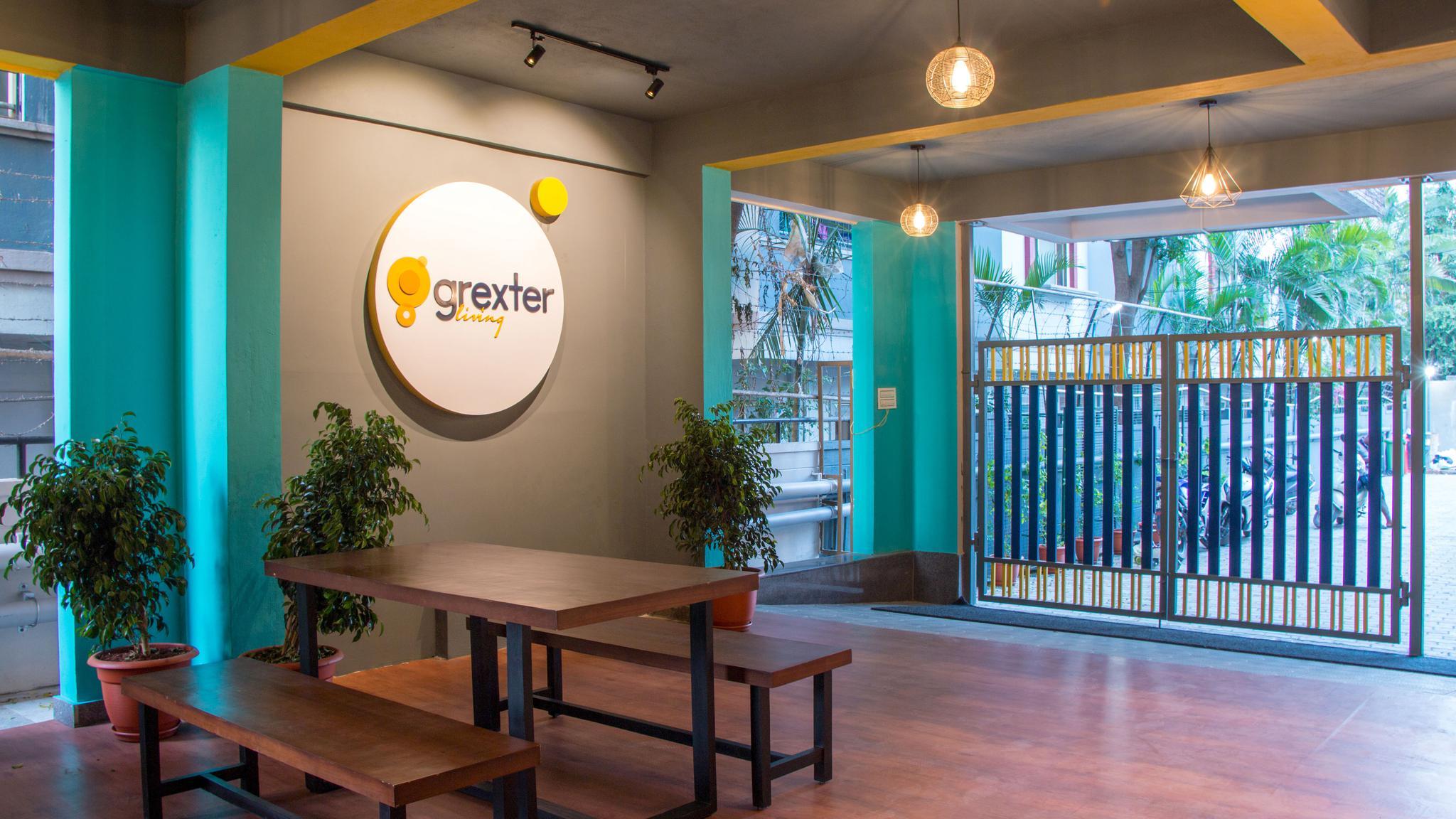 Grexter Epsilon-Coliving-Whitefield-Bengaluru
