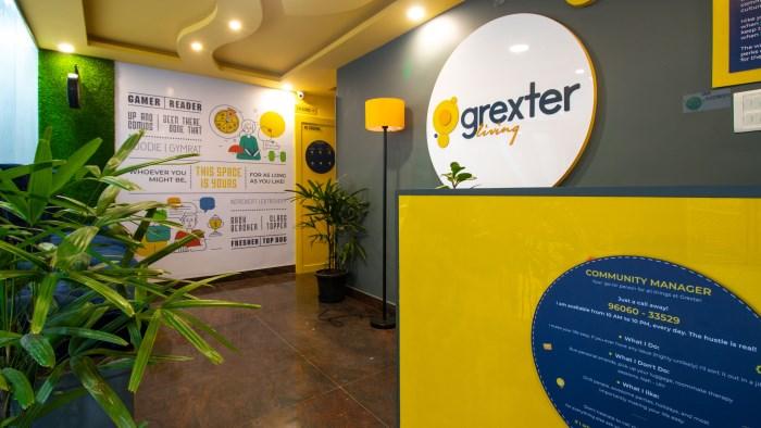 Grexter Polaris-Coliving-Electronic City-Bengaluru